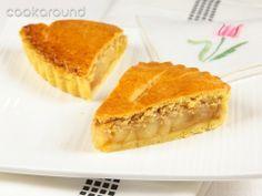 Crostata primavera: Ricette Dolci | Cookaround