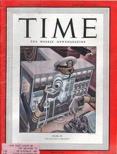 Time January 23 1950