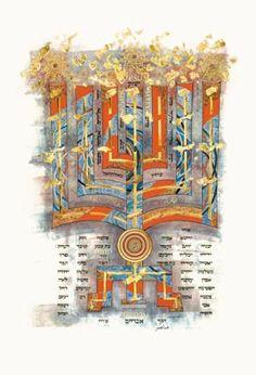 The Genealogy of Jesus  Bible in Calligraphy & Art  Donald Jackson - 7 Books