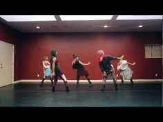 SelenaGomez - Me and my girls just doin what we do...dancin! haha...All fun!  Big thanks to @dUSTIN tAVELLA for making such a sick anthem! And to @Michaela Fuller for her amazing choreography : )