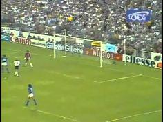 #Gol e Urlo di #Tardelli ai #Mondiali di Spagna nel 1982