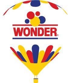Wonder Bread- Sliced Bread