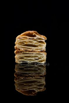 Receta de la masa de hojaldre rápida - Gourmétier - Sylvain Vernay Puff Pastry Dough, Puff Pastry Sheets, Puff Pastry Recipes, Croissant Dough, Brioche Recipe, Pan Bread, Spinach And Feta, Sweet And Salty, Baking Tips