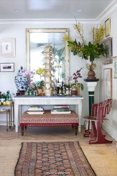 Lovely Styling Victoria Pearson Chinoiserie Chic Bars For Home Entryway Family