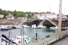 eastport maine - Easternmost point in the US and biggest tide change