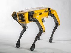 Video Friday: Boston Dynamics Autonomous Drone and Robot Drum Man   Your weekly selection of awesome robot videos