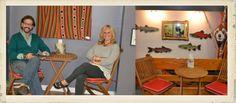 Just The Place | Artisans Market | 46 North Main Street, St. Albans, Vermont.| Rachel Laundon Art