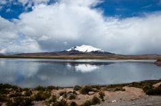 7 lugares inspiradores del norte de Chile
