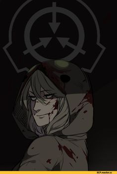 The SCP Foundation,Secure. Contain. Protect.,фэндомы,SCP art,Объекты SCP,SCP Объекты,SCP-682,Класс Кетер,SCP-173,Класс Евклид,хуманизация