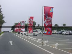 #Advertising Flags To place your order call us at +971 3407170 or email us at infodxb@mermaiddigital.com