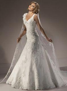 Maggie Sottero Florencia Bridal Gown