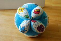 japonský balónek patchworkmirka.cz