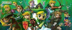 Miiverse - The Legend of Zelda Series Community(All)   Nintendo