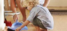 Δείτε πέντε έξυπνους τρόπους για να κάνετε το παιδί να συνεργάζεται κάθε φορά που του ζητάτε κάτι και εκείνο αρνείται πεισματικά.