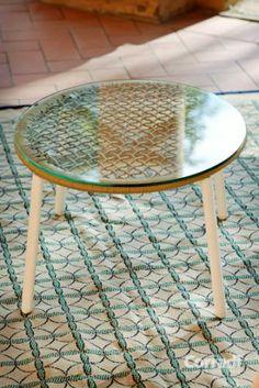 Linea Too deep Corradi - tavolino #arredo #giardino
