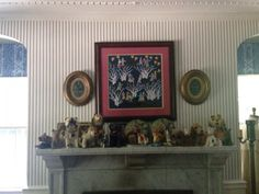 Watercress Springs Estate Sales New Canaan Estate Sale » Watercress Springs Estate Sales - DOG COLLECTIBLES AND....
