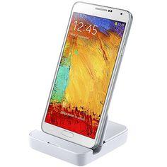 OEM Samsung Galaxy Note 3 Multimedia Desktop Charging Dock