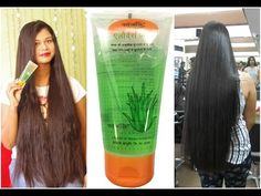 How to get Long, Soft, shiny, thick hair/ Healthy Hair growth with aloe vera/ - . Aloe Vera Hair Growth, Aloe Vera For Hair, Hair Remedies For Growth, Hair Growth Treatment, Hair And Beauty, Regrow Hair Naturally, Breaking Hair, Grow Long Hair, Healthy Hair Growth