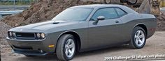 Dodge Challenger prices - http://autotras.com