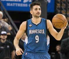 Ricky Rubio Trade Rumors: Latest News, Speculation Around Timberwolves PG | Bleacher Report