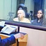 Kulbushan Jadhav: Pakistan lets family meet 'Indian spy'