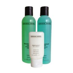 Color Me Beautiful - Wash, Toner, and Moisture Cream in reusable organza bag Color Me Beautiful, Good Skin, Serum, Moisturizer, Skin Care, Personal Care, Bag, Clarity, Beauty