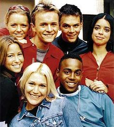 S Club 7! anyone else? :) i watched this religiously every saturday morning!!!