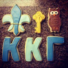 KKG cookies #newyearnewyou #taylorforensyd