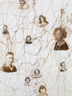 ideas gcse art people collage for 2019 Arte Gcse, Gcse Art, Kunst Inspo, Art Inspo, Instalation Art, Art Connection, A Level Art, Textile Artists, Art Plastique