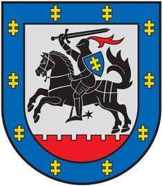 Province of Panevėžys (Ext 7881 Km²) Lithuania, Capital: Panevėžys #Panevėžys #Lithuania (L5808)