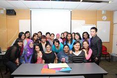 PCS Ladies Grooming Workshop