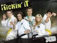 Kick it with Jack, Kim, Jerry and Milton as they continue their training with Sensei Rudy at the Bobby Wasabi Martial Arts Academy. Disney Xd, Disney Films, Best Kids Tv Shows, Leo Howard, Disney Artwork, Amazon Video, Suite Life, Disney Shows, Olivia Holt