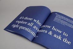 Master of Global Affairs Brochure