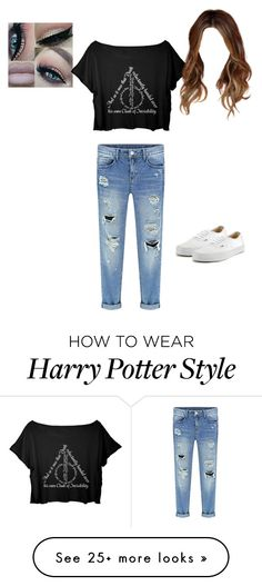 """""""Untitled #107"""" by arieltracey on Polyvore featuring Vans"""