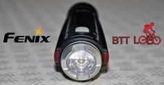 Teste à luz Fenix BC21R