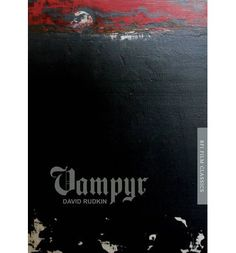 Vampyr (BFI Film Classics) (Paperback) By (author) David Rudkin