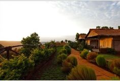 Holiday Resort in Panchgani