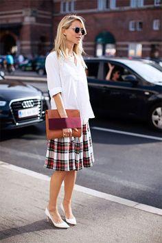 Streets of Milan — fashion-clue: www.fashionclue.net | Fashion...