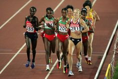 """Paula Radcliffe says Caster Semenya winning gold at the Olympics """"would not be sport"""" Marathon world record holder Paula Radcliffe has raised concerns over Caster Semenya's expected dominance at the 2016 Rio Olympics. http://www.thesouthafrican.com/paula-radcliffe-says-caster-semenya-winning-gold-at-the-olympics-would-not-be-sport/"""