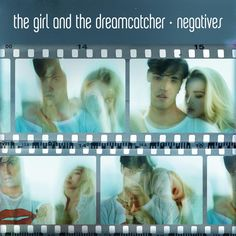 The Girl and The Dreamcatcher - Negatives [EP] [iTunes Plus] | Hits e Beats