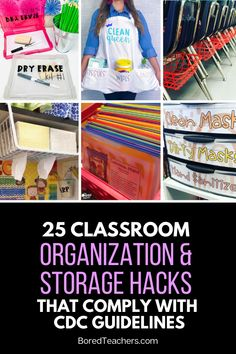 Kindergarten Classroom Setup, Classroom Hacks, Classroom Supplies, New Classroom, Classroom Setting, Student Supply Organization, Student Storage, Organization For Classroom, E Learning