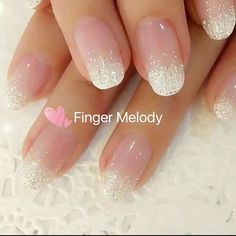 "Wedding is a very important phase in a girl's life. So every girl wants to look perfect from top to bottom on her wedding day. Now days nail art become significant part of dressing so it should be on the top of your wedding list. White is royal choice for wedding with different patterns like … Continue reading ""84 Attractive Wedding Nail Art Design Ideas For Brides"""