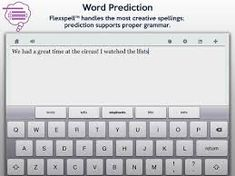 Image result for assistive technology for writing