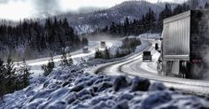 Surviving B.C.'s infamous 'Highway Thru Hell' | Driving