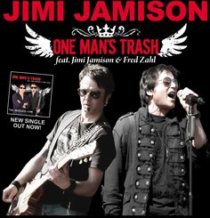 O.M.T. Jimi Jamison & Fred Zahl - Long Time official Video