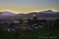 Hermosa fotografía de #Tlazazalca!!! Mágico lugar que sin duda tienes que visitar, estando en #Michoacán