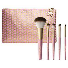 Absolute Essentials - Set de pinceaux de Too Faced sur Sephora.fr Parfumerie en ligne