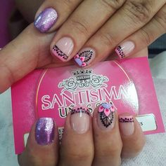 Acrylic Nail Art, Henna, Nail Designs, Lily, Fairy, Finger Nails, Templates, Polish Nails, Tribal Nails