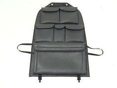 Brandrup Utitlity Taschen f. Fahrerhaussitz VW T6/T5 California Beach / Multivan