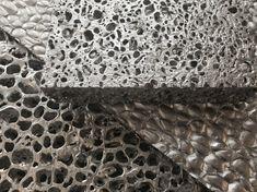 Gallery of Fondazione PRADA - Alusion™ Stabilized Aluminum Foam - 2 Metal Foam, Foam Panels, Construction Materials, How To Feel Beautiful, Cladding, Animal Print Rug, Architecture Design, 3d Printing, Prada